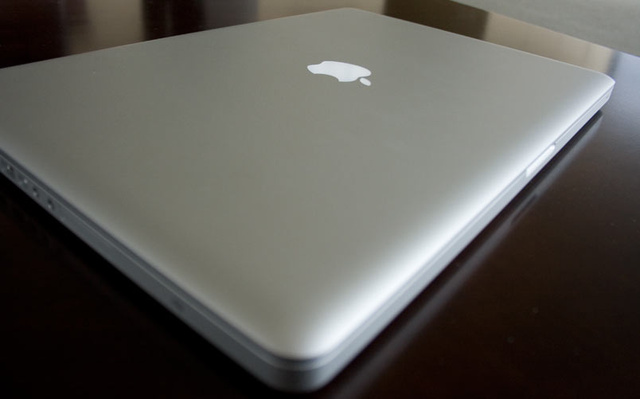 The 17-Inch MacBook Pro Review