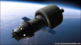 Russians Will Announce Soyuz Replacement Spaceship Monday