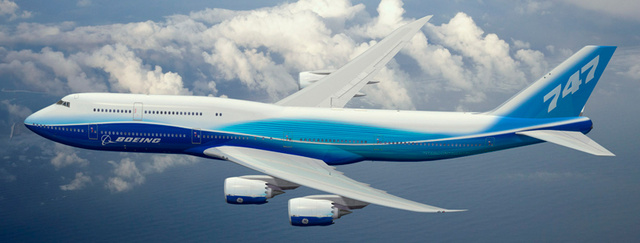 Boeing 787 LEGO-like Building Begins, Kicks Airbus Nuts