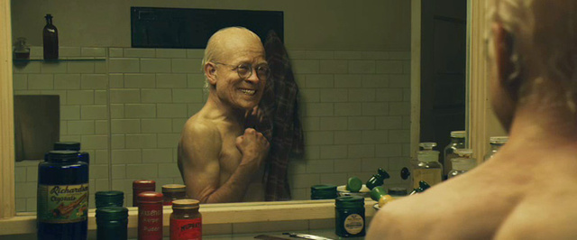 Benjamin Button Special Effects Guru On Creating a Human Face