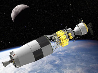 From Earth To Moon Redux: How The Next Moonshot Will Happen