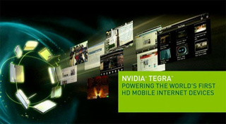 Nvidia Announces 12 Tegra Products You'll Probably Never See, Tweaks Expectations