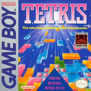 Happy 25th Birthday, Tetris