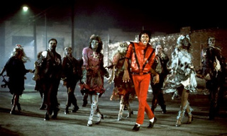 Thriller: My First Album