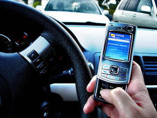 Question of the Day: Do You Text While Driving?
