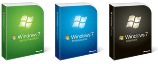 Rumor: Windows 7 Family Pack Will Offer Three Licenses for $137