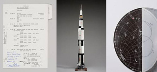 Get a Piece of Apollo 11 History for $175,000