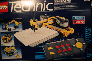 1979: The Golden Age of Lego