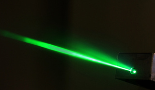 World's First Green Laser Diode Will Lead To Better TVs, Pocket Projectors