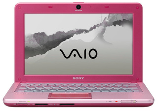 Sony Vaio W Netbook Reviewed (Exactly What We Expected)