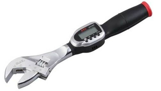 Digital Wrench Charges $323 To Tell You When Bolts Are Tight