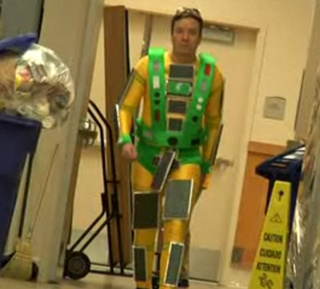Jimmy Fallon Has An Idea For a 21st Century Superhero