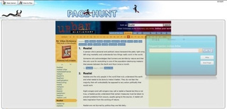Microsoft's 'Page Hunt' Online Game Helps Improve Bing