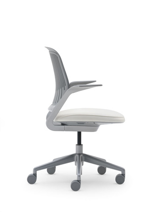 Steelcase Cobi Designer Puts Your Design Skills Where Your Ass Is
