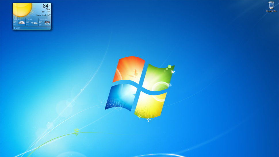 Windows 7 Review: You Can Quit Complaining Now