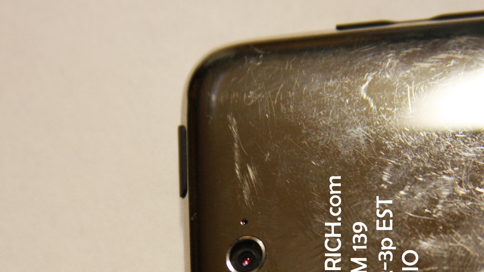 Is This Beat-Up iPod Really the Next Touch? (Updated With Video)