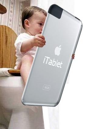 Apple Tablet gallery