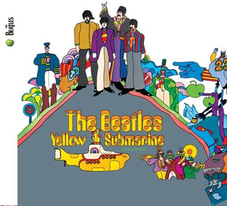 Beatles Re-Mastered Gallery