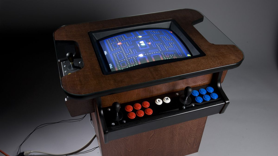 How to Make Your Very Own Badass Arcade Cabinet for Cheap-ish