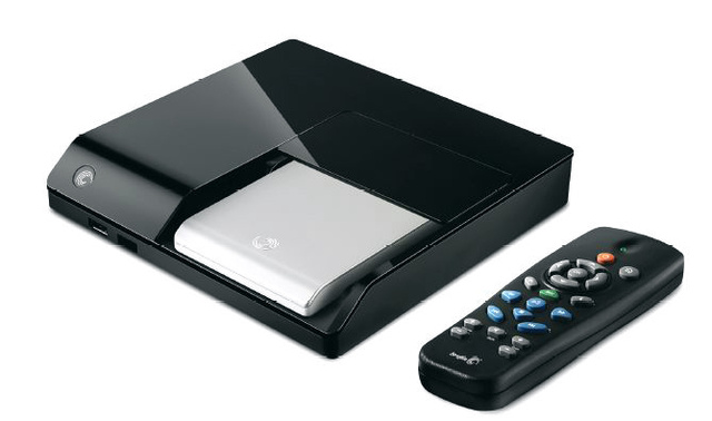 Seagate FreeAgent Theater+ Adds HDMI, Ethernet, DTS, and Dolby Digital
