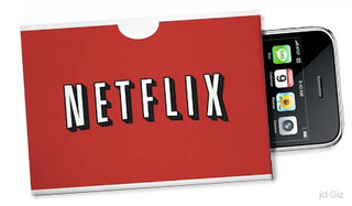 Netflix Would Very Much Like to Know If You Would Like an iPhone App (Hint: YES)