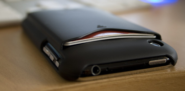 Case-Mate iPhone Credit Card Case Review