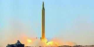 Iran Tests Long Distance Missile Capable of Reaching Europe