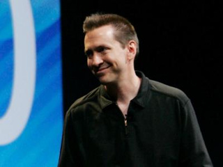 10 Rock Star Tech Execs You've Never Heard Of (AAPL, MSFT, GOOG) - Gallery