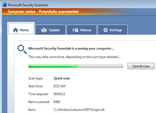 Microsoft's Free Security Essentials Antivirus Goes Final