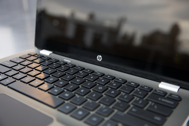 HP Envy 13 Review: The MacBook Imitated, Not Duplicated