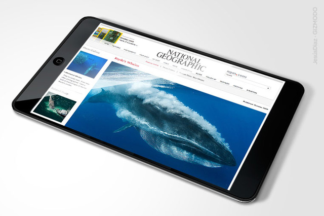 Apple Tablet To Redefine Newspapers, Textbooks and Magazines