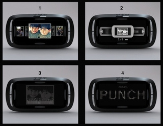 Punch Camera Gallery