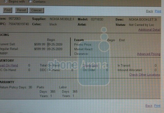 Nokia's 3G Booklet Netbook Spotted at Best Buy With Less Atrocious $600 Price Tag