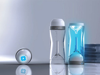 Pureray UV Baby Bottle Could Be a Baby Killer