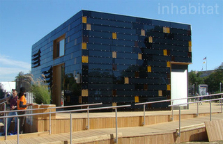 The Solar Decathlon Winner