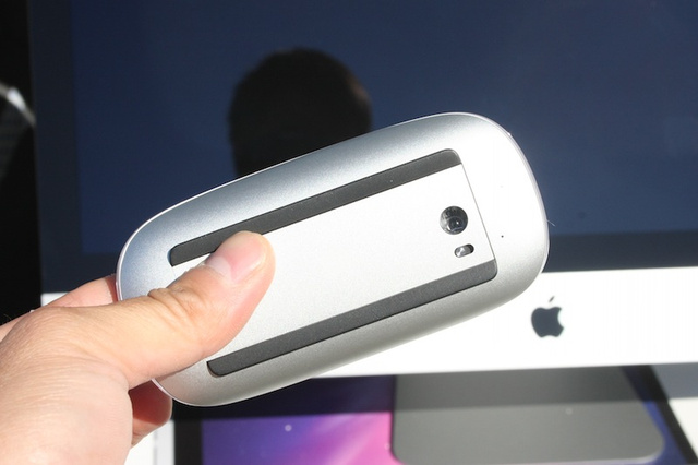 Apple Mouse Gallery
