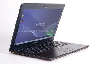 Sony VAIO X Reviewed: Hot to Touch, But the Battery Life Is Muy Bueno
