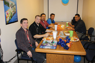 Windows 7 Launch Parties Gallery