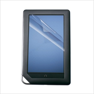 Purported Nook Color Mock Up Appears On Barnes & Noble Website