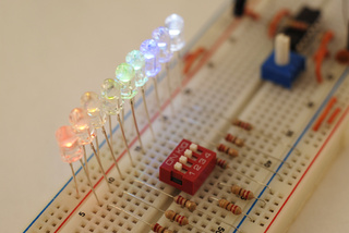 Gizmodo University: The Bright Ideas Behind LED's