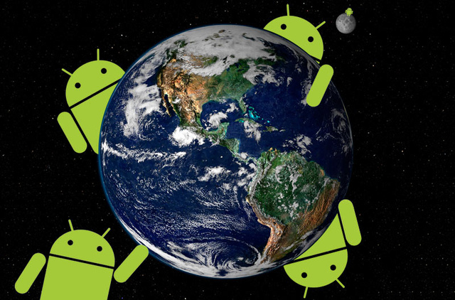 Giz Explains: Android, and How It Will Take Over the World