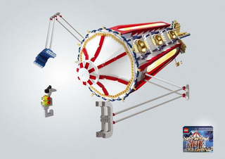 Lego Russian Ads Gallery