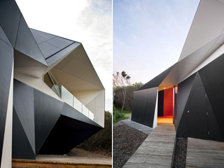 Klein Bottle House Gallery