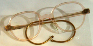 Is Choosing a Prosthesis So Different than Picking a Pair of Glasses?