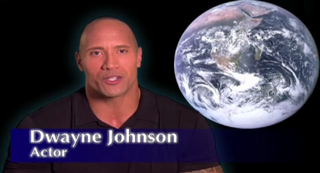 The Rock Explains How NASA Helps Our Rock