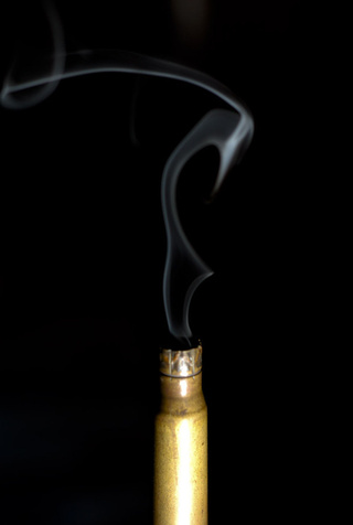 Shooting Challenge Smoke Gallery 1