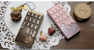 The Japanese Love Chocolate So Much They Made a Chocolate Phone