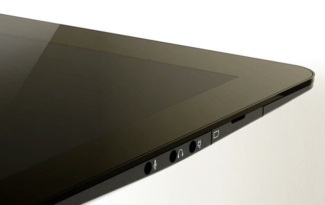 Everything We Know About the JooJoo (AKA Crunchpad) Tablet So Far