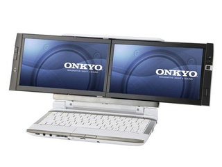 Onkyo Dual Screen Gallery