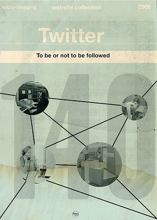 What Would Books About Twitter, Wikipedia and YouTube From the 1960s Look Like Gallery